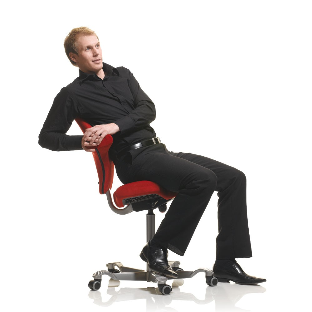 hag capisco chair instructions chairs that make into a bed 8106 ergonomic office from posturite