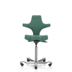 hag posture chair textoline reclining garden argos capisco ergonomic office chairs collection from posturite 8106