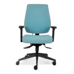 Swivel Chair Not Staying Up Folding Beach Chairs Target Australia Ergonomic Office From Posturite Positiv Me 600 Task Medium Back