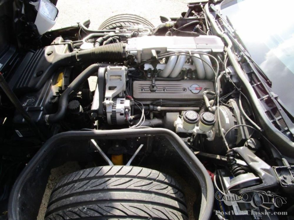 medium resolution of 1989 chevrolet corvette c4