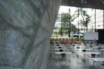 Schule Gestaltung Basel Postwar Concrete Postscript