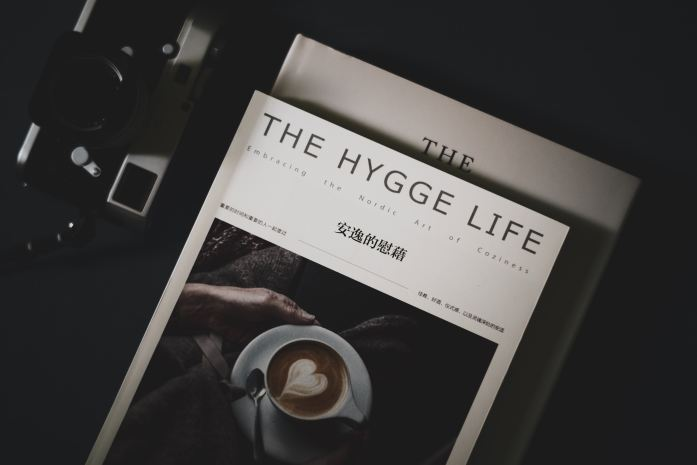 Hygge for a Canadian Winter -- photo courtesy Hygge for a Canadian Winter -- photo courtesy of Kenny Luo on Unsplash