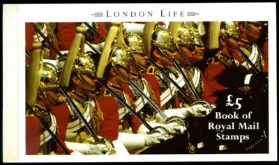 london life 1990