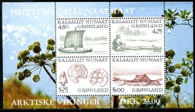 groenland blokje 880