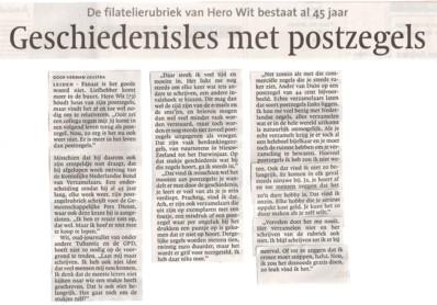 hero-krant-verzamelen-geschiedenis28022009-400p