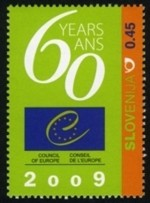 60year_council_of_europe_postzegel