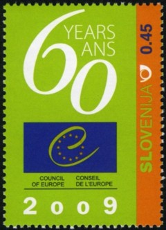 60year_council_of_europe_stamp