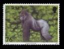 dieren_jersey_2009_postzegels_gorilla
