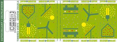 groene_zegels_velletje_belgie