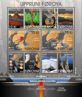 faroe-islands-stamps-2009