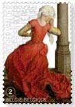 rogier-van-der-weijden-postzegel
