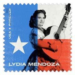 Mendoza postzegel
