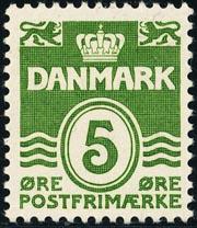 Denemarken 198 II
