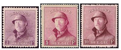 België 176 177 178