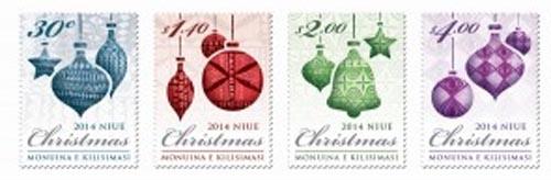 Kerstzegels