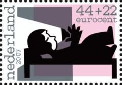kinderpostzegels 2007 [3]