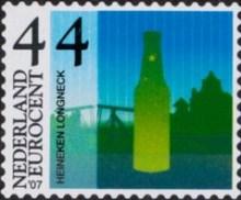NVPH 2474 - Heineken Longneck