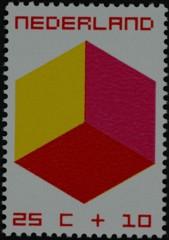 NVPH 981 - Kinderzegel 1970