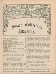 StampCollectorsMagazine