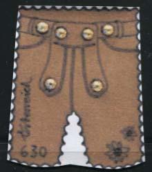 Tiroler Lederhose