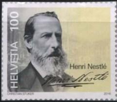 Henri Nestle
