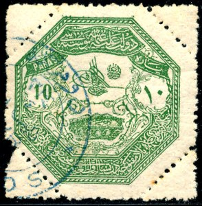 Turkije 1898 A.85