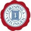 Corinphila logo