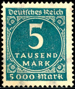 Reich Mi 274