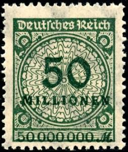 Reich Mi 321 a