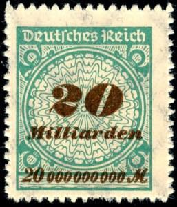 Reich Mi 329B
