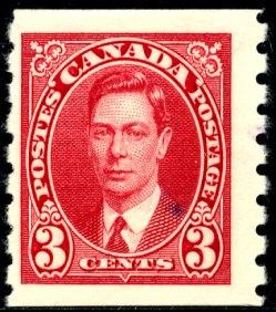Canada Uni 240 coil