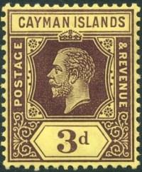 Cayman Mi 37