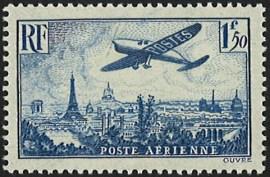 Frankrijk Mi 306