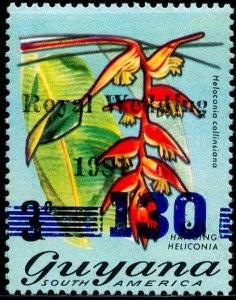 Guyana Mi 853