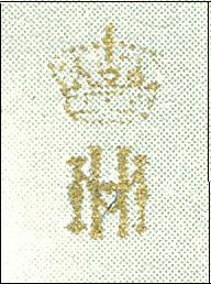 belgie-1235-monogram-detail