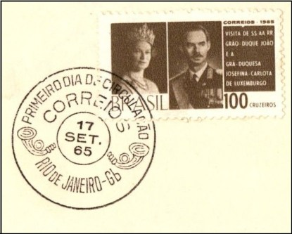 brasil-1965