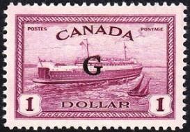 Canada O25