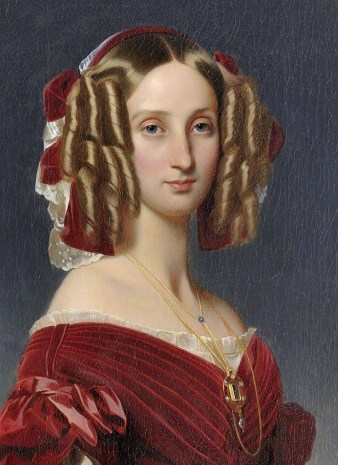 koningin-marie-louise-van-belgie-detail
