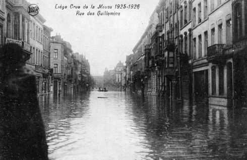 overstroming-luik-1926
