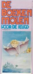 boek b.molen