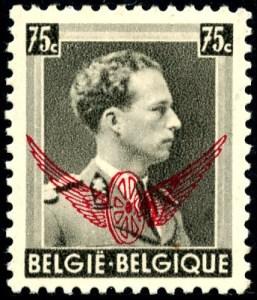 belgie-d25