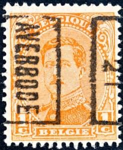 belgie-135-averbode-b-1921