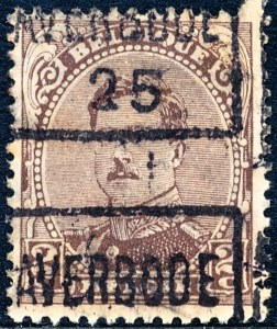 belgie-136-averbode-c-1925