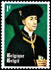 België 1300