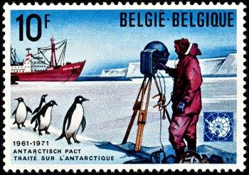 België 1589 Erika Dan