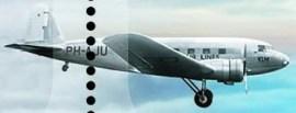 1932 - Douglas DC-2 Uiver