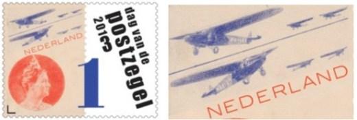 Dag van de postzegel 2013 (LP9)