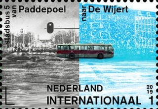 Openbaar vervoer in Nederland - Internationaal [2]