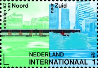 Openbaar vervoer in Nederland - Internationaal [3]