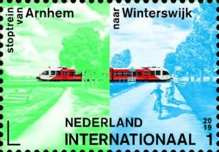 Openbaar vervoer in Nederland - Internationaal [6]